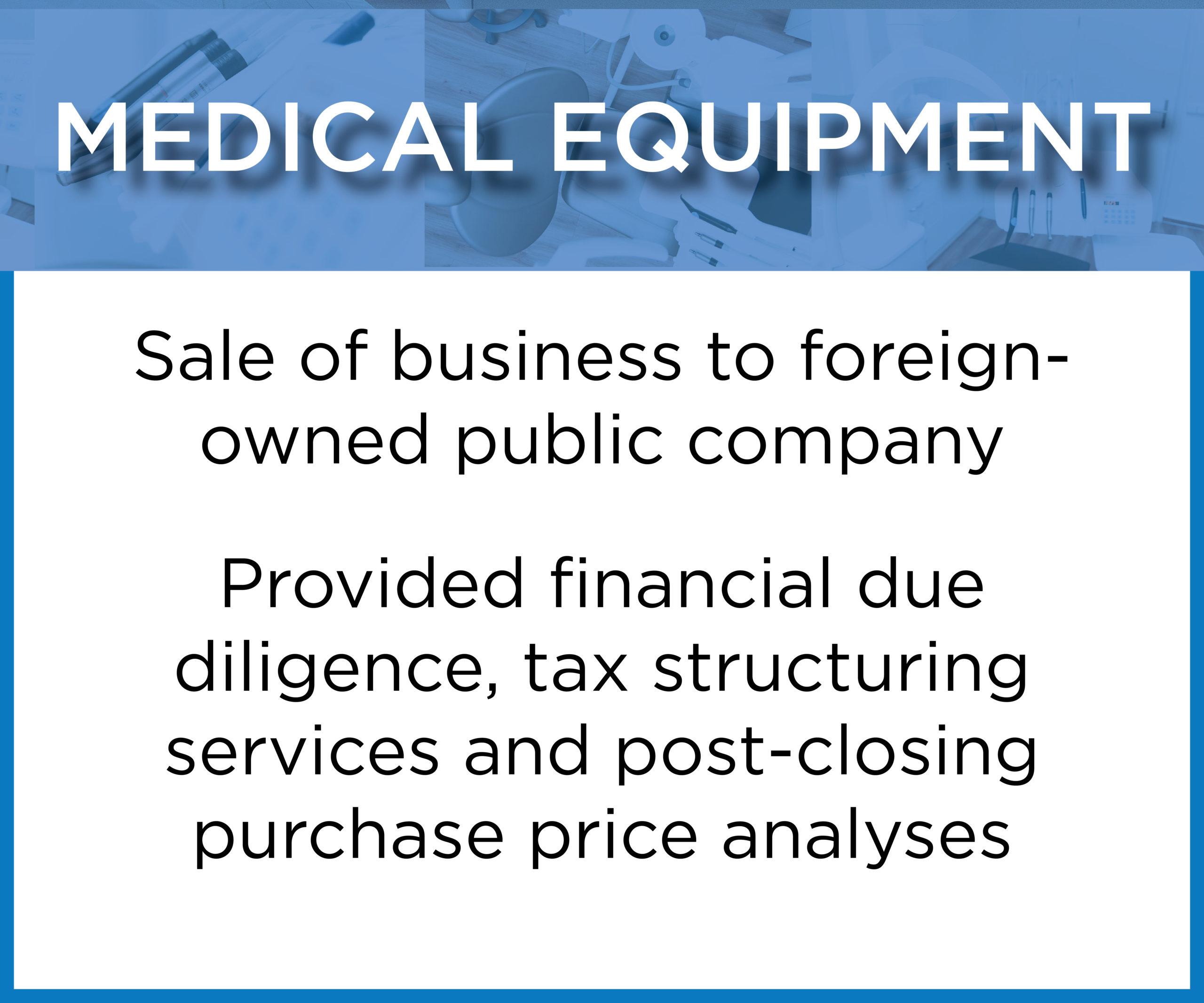 Medical Equipment_Final
