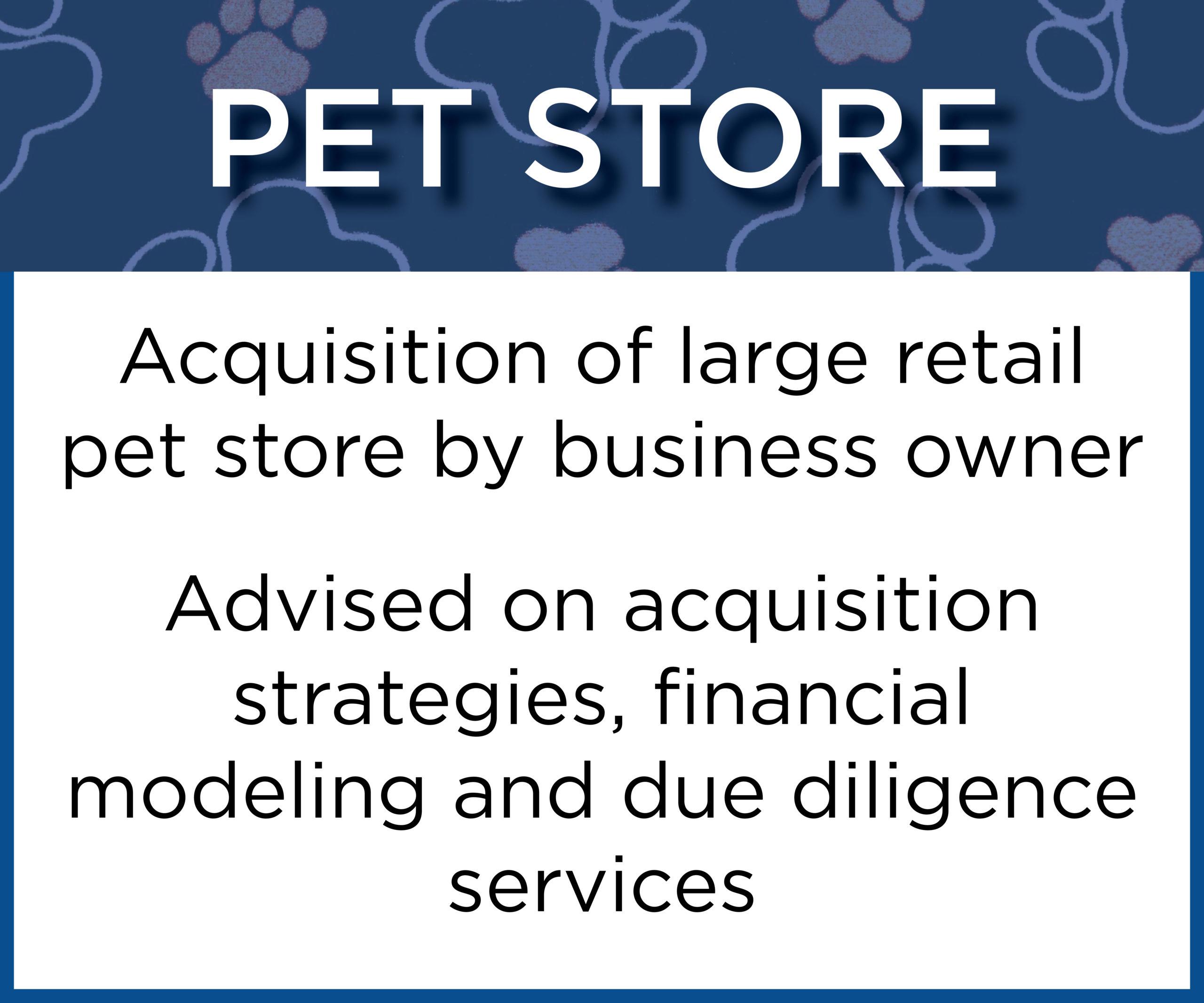 Pet Store1